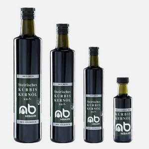 Oil bottle Dorica
