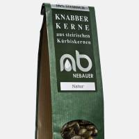 NEBAUERs Styrian pumpkin seeds - nature